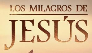 logo los milagros de jesus