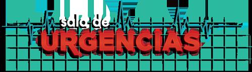 Sala de urgencias logo