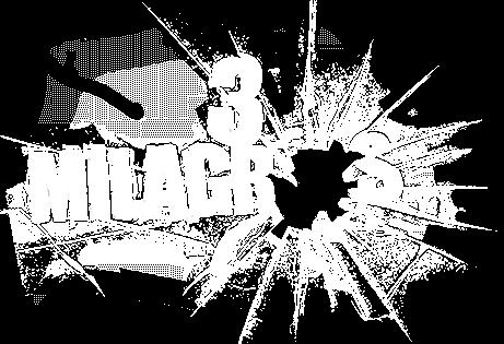 Logo Tres milagros