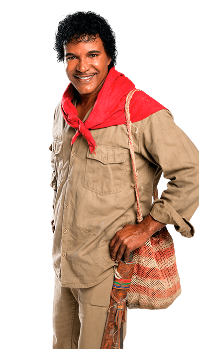Oscar Borda actor