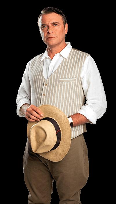Juan pablo gamboa actor