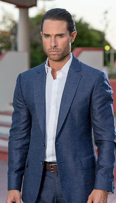 Sebastian rulli actor