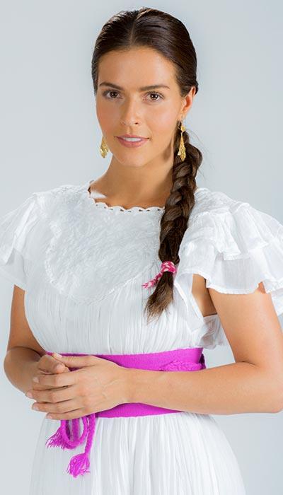 Claudia Alvarez actriz