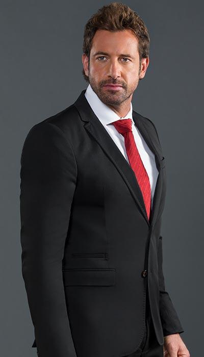 Gabriel Soto actor