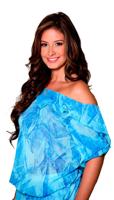 Taliana Vargas actriz