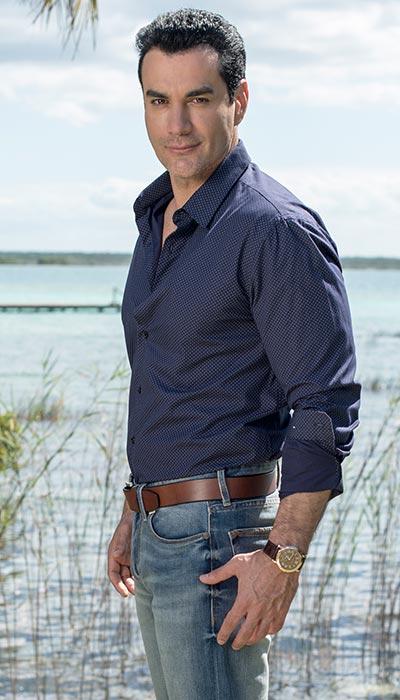 David zepeda actor