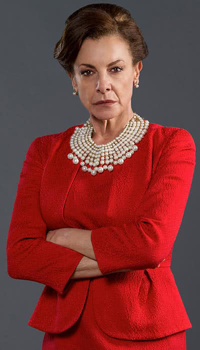 Rosa María Bianchi actriz