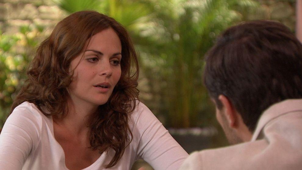 Natalia y Felipe hablan de nuevo
