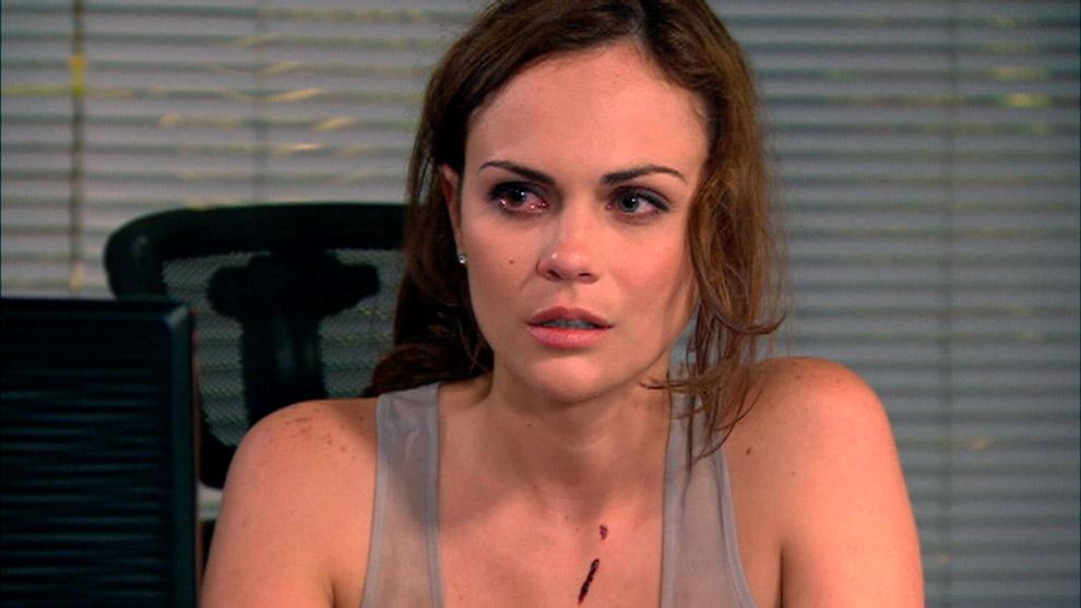 Capítulo 24 de abril – Natalia descubre los secretos de Verónica | ¿Quién Eres Tú?