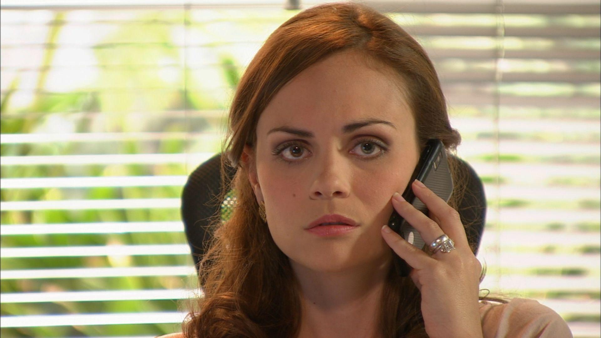 Capítulo 8 de abril – Verónica reaparece en la vida de Natalia | ¿Quién Eres Tú?