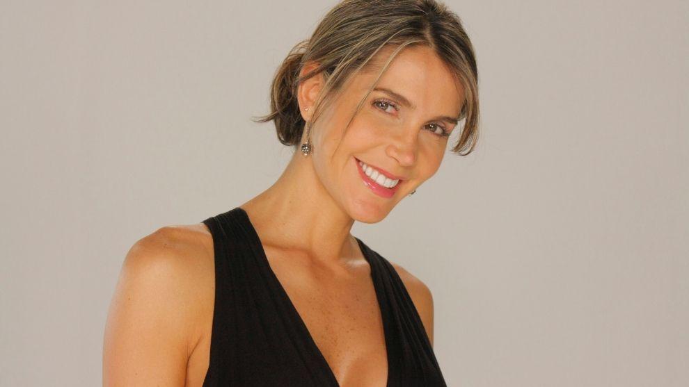 Isabel Cristina Estrada, la amiga incondicional