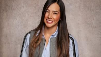 Alejandra Montoya enfocada en hacer un buen papel en 'Reto 4 Elementos'