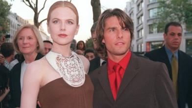 ¿Por qué Tom Cruise no quiere que su ex Nicole Kidman vaya a la boda de su hijo?