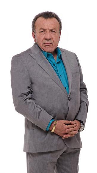Don Gonzalo González