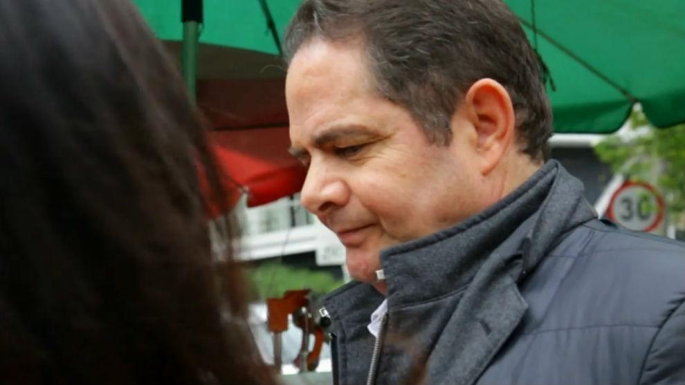 Germán Vargas Lleras en Sin Evasivas