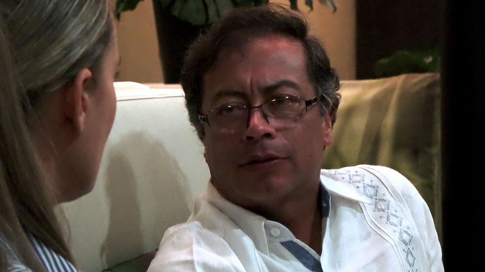 Gustavo Petro comentó sobre su gerencia y liderazgo en empresas
