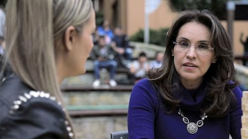 A Sin Evasivas llega Viviane Morales, excandidata a la Presidencia de Colombia