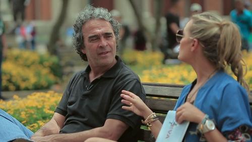 Aprendí hacer política dónde cada persona es valiosa: Sergio Fajardo