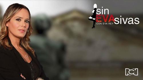 Eva Rey pondrá en jaque a un nuevo candidato a la Presidencia de Colombia