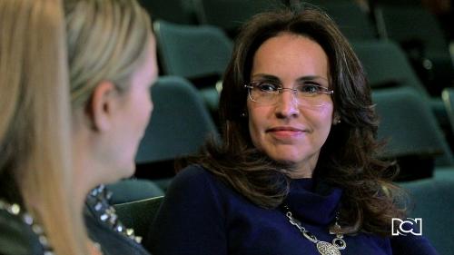 Viviane Morales habló sobre la adopción por parte de parejas del mismo sexo