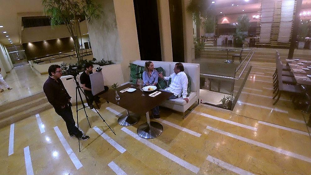 ¿Una constituyente? Gustavo Petro busca reformas en el Congreso de la República