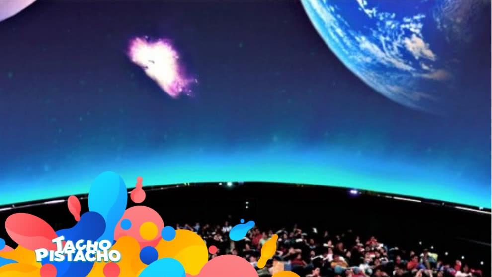Entre más conozco sobre el universo, más me gustaría explorarlo