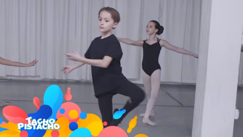 El Ballet, una manera de expresarme mediante la danza