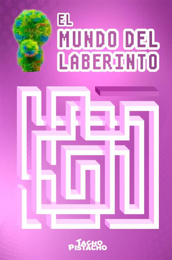 Juegos Tacho Pistacho - El Mundo del Laberinto