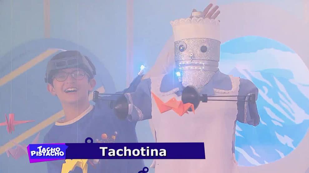 Los Amigos de Tacho Pistacho - El invento más útil de la casa de Tacho