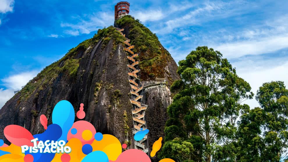 Conozcamos tres de los lugares más hermosos que tiene Colombia para visitar