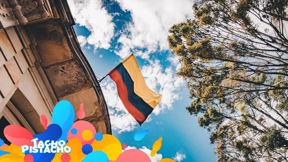 Tacho Pistacho - El Blog de Tacho - ¡Estos son 10 datos sobre Colombia que te sorprenderán!