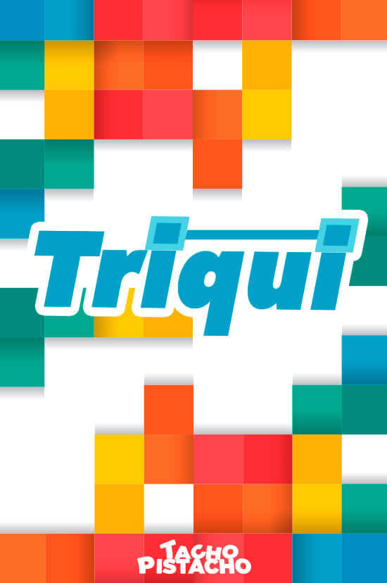 Juegos Tacho Pistacho - Triqui