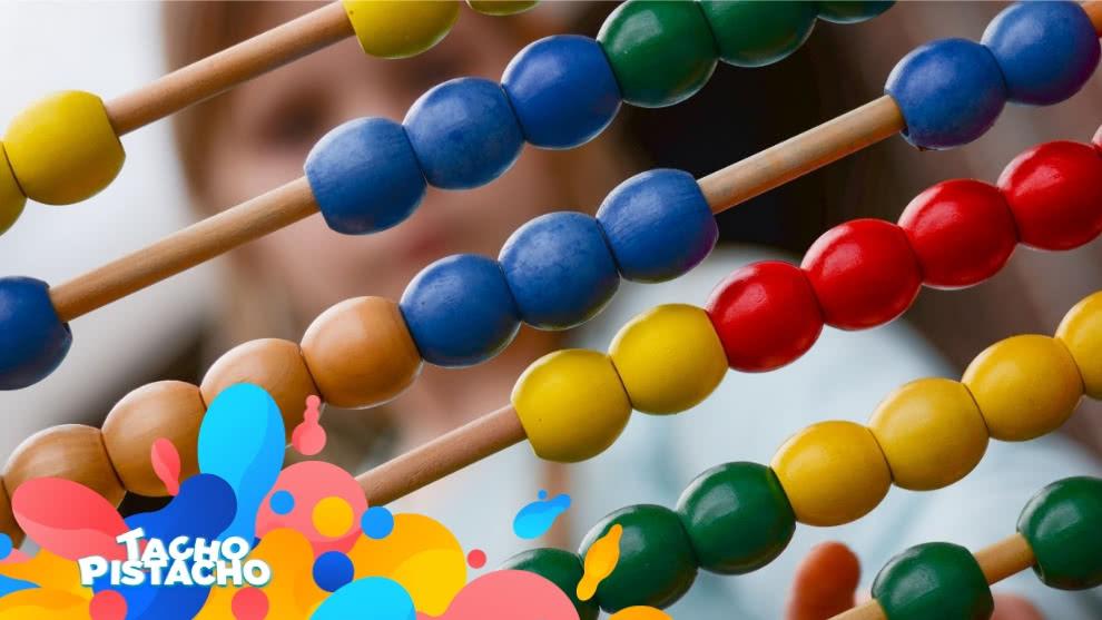Tacho Pistacho - Una forma divertida para aprender las tablas de multiplicar