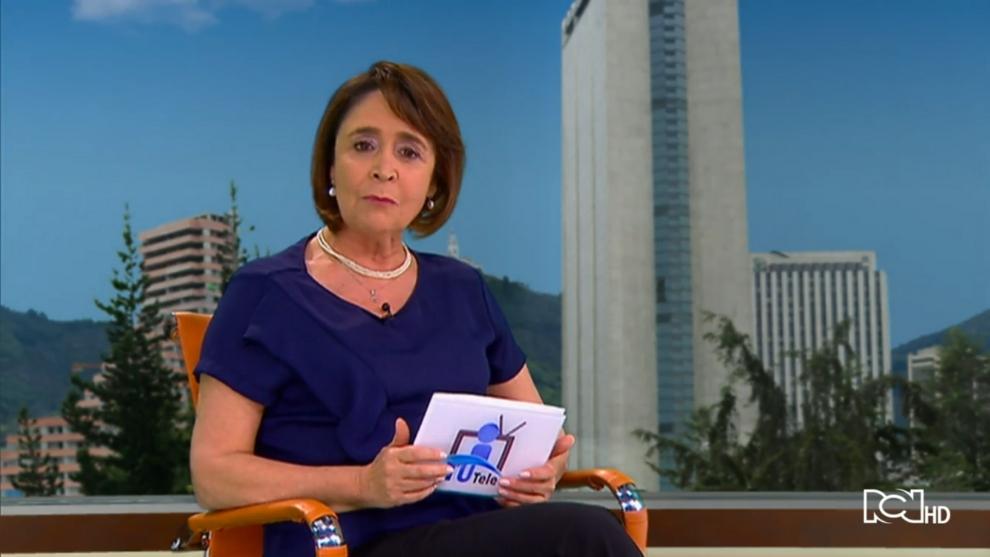 Programa 8 de septiembre - Tu Tele