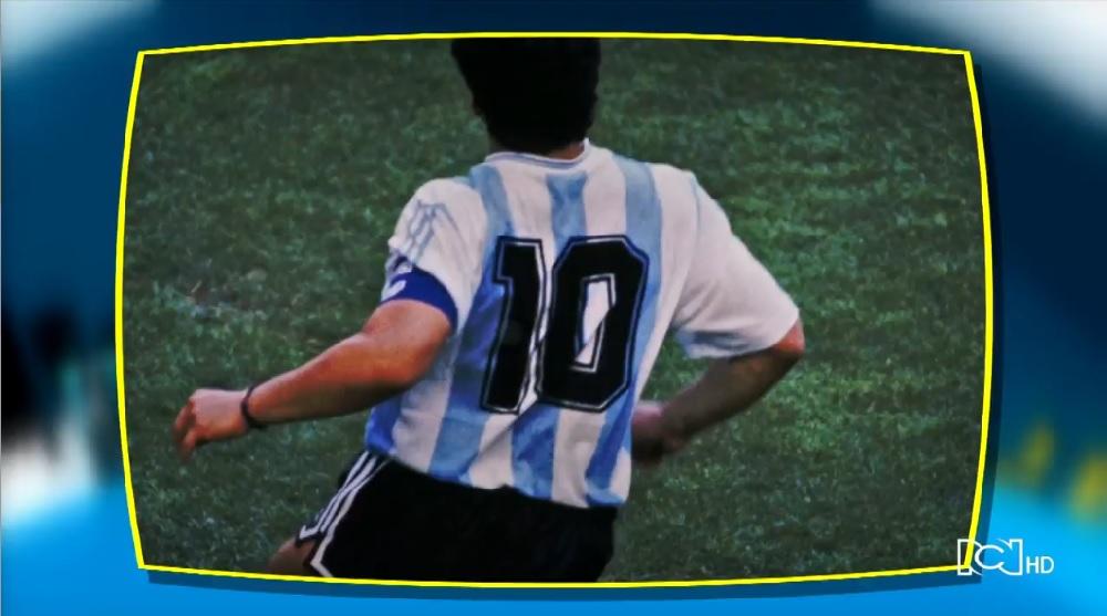 Tu Tele   Capítulo 103   Especial sobre Maradona