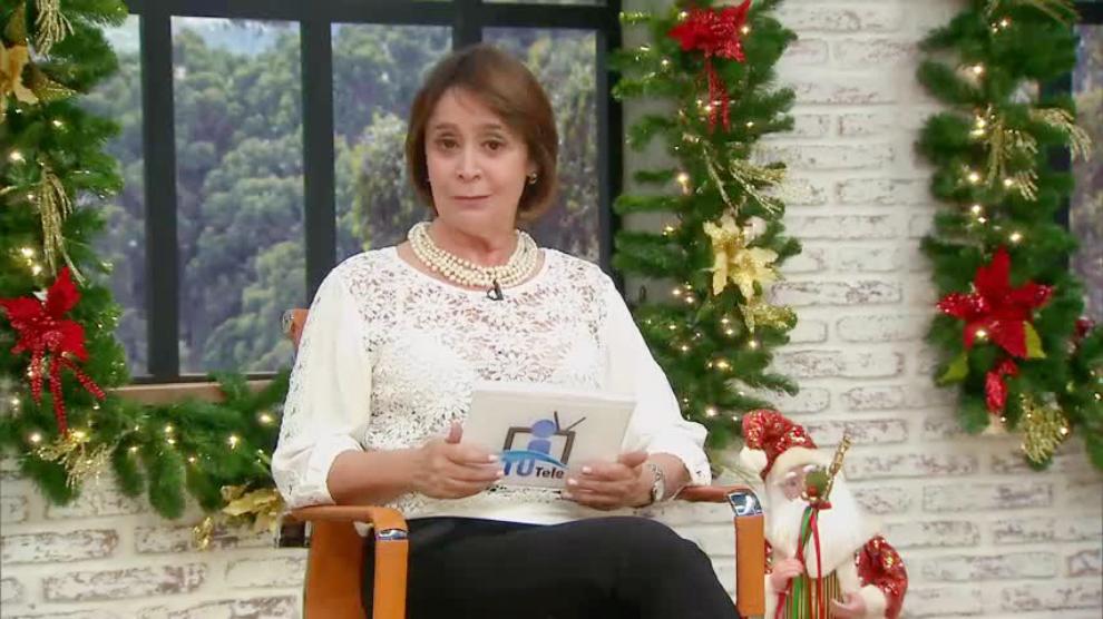 Programa 5 de enero - Tu Tele