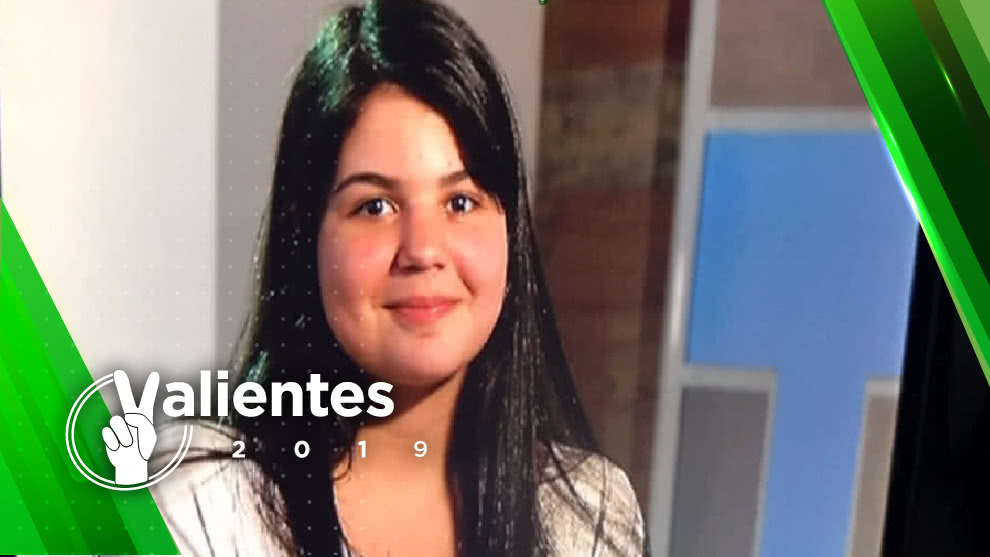 Isabelle Pirela: operación rescate   capítulo 10