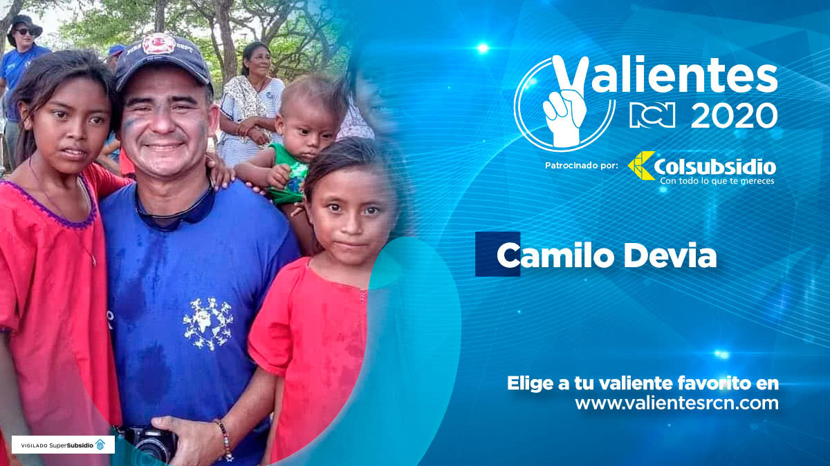 Camilo Devia