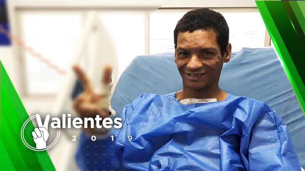 José Alexis Cortés: el héroe de las mascotas | capítulo 13