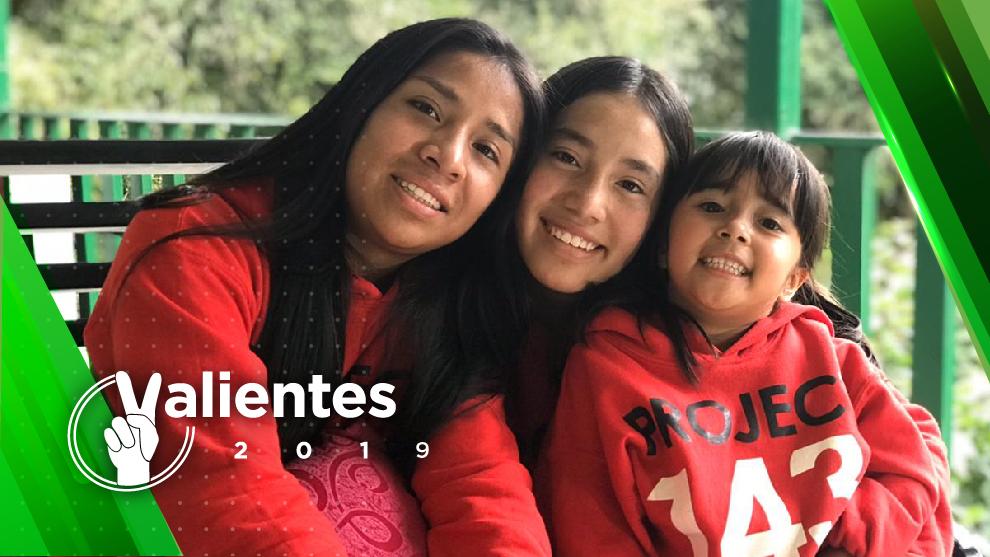Natalia Huertas: hijas del alma | capítulo 18
