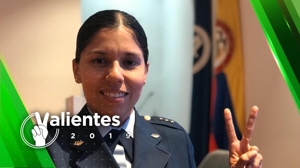María Alejandra Charry: ángel en los cielos | capítulo 20