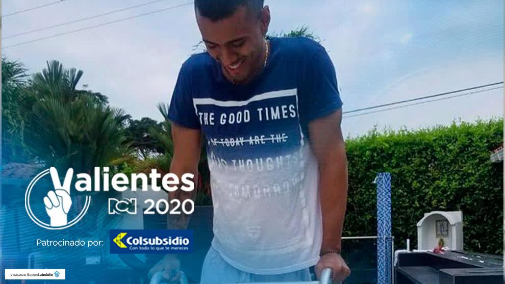 Andrés Felipe Henao Kendo