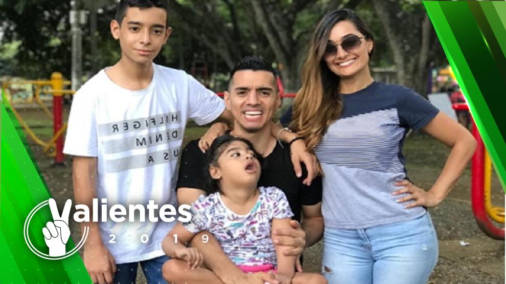 Andrés Felipe González: homenaje a Julieta | capítulo 2
