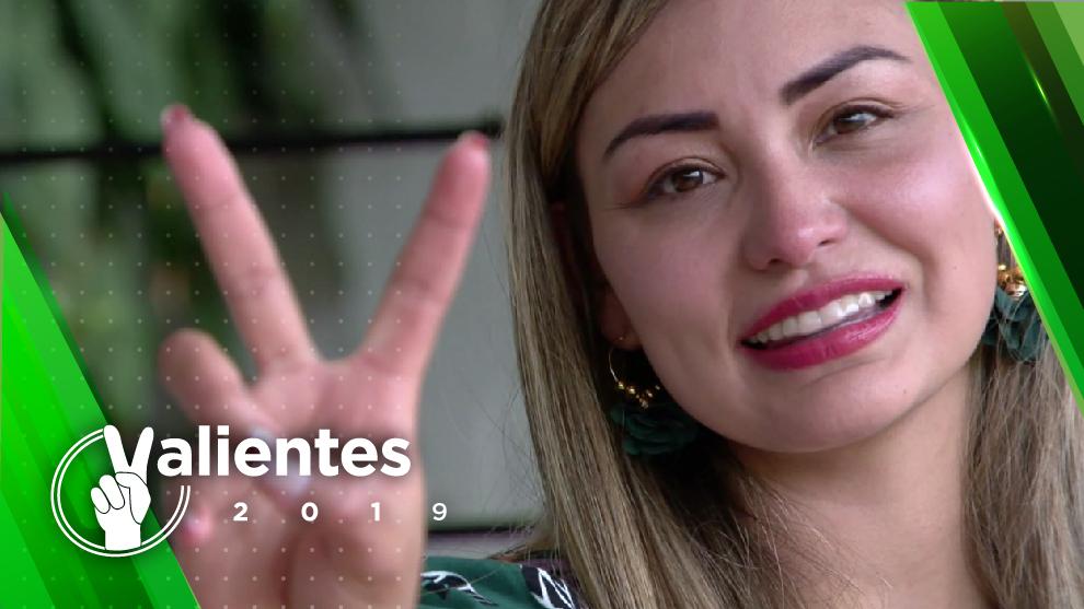 Sandra Rojas: volver a caminar   capítulo 3