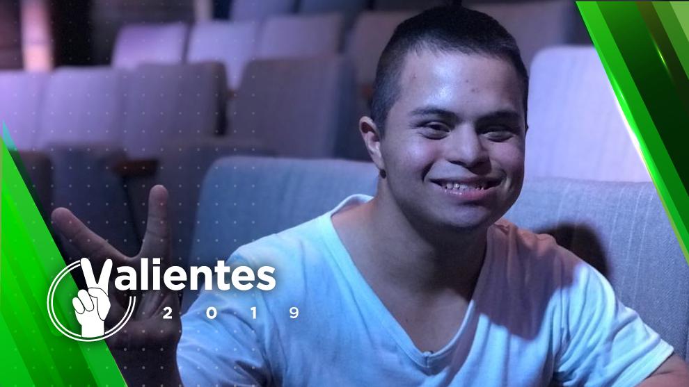 Eduardo José Bolaños: talento especial | capítulo 6