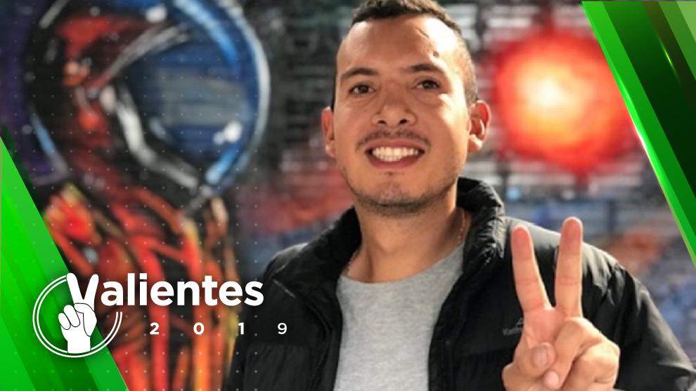Diego Mercado: la caída de 'Dino'   capítulo 7
