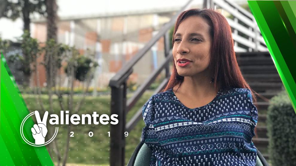 Diana Gutiérrez: mamá valiente | capítulo 8