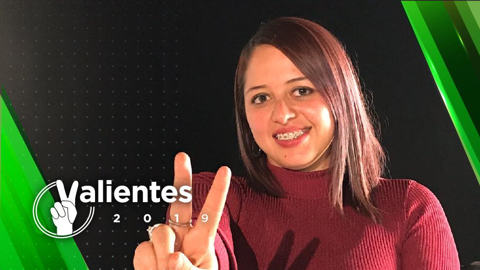Alejandra Hernández: 'La mascota' | capítulo 9