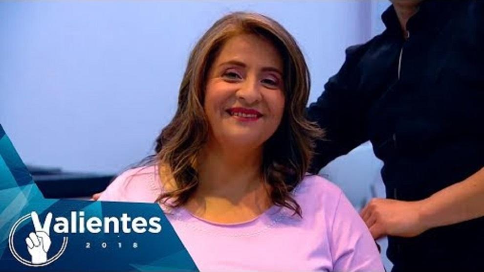 María Lucía Clavijo Valientes RCN 2018