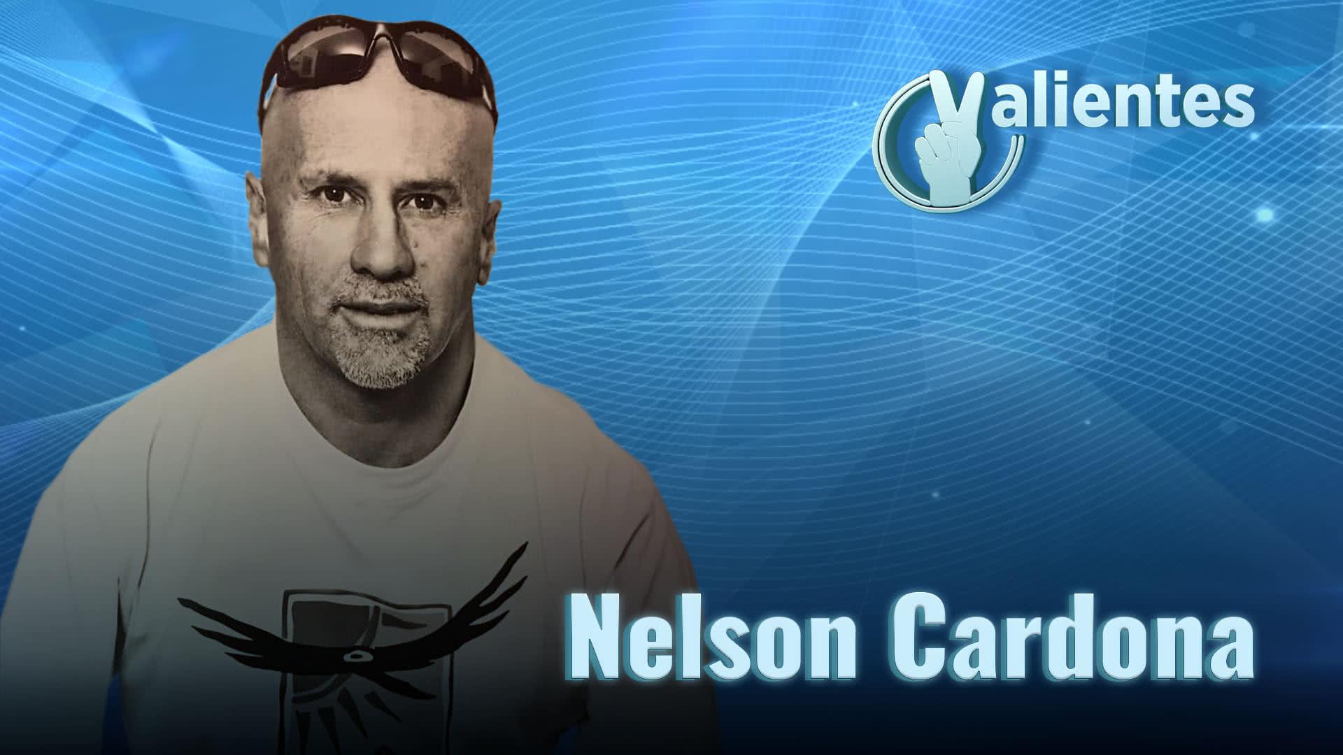 Nelson, un escalador sin límites que conquistó la cima del Everest
